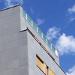 Milano - edificio residenziale<br/>progettazione acustica, assistenza ai lavori e verifiche in opera